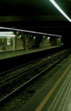 En el metro by e_a_rosales