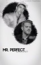 Mr. Perfect by Lexicon69