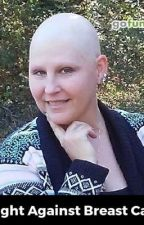 my fight against breast cancer  by hellsangel78