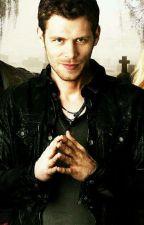 Zawsze będę Cię chronić [Klaus Mikaelson] by Haylay1081
