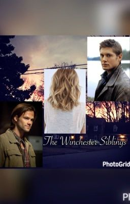 The Grim Adventures of Dean and Sammy: SPN x sister Reader