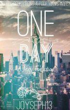 One Day // Jeggy by JoySeph13