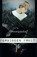 Forbidden Fruit - Jikook 🍎🔞 [TERMINADA]✔ by bonequinha3