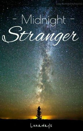 Midnight Stranger by Lunaways