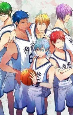 (Kuroko No Basket)Picture KnB