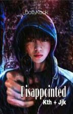 Disappointed | v.k by _BottyKook