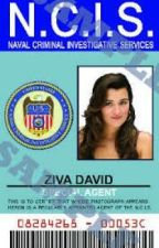 Ziva's Service Record by Maddidancer101