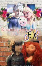 Enamorándome De Mi ¿Ex? by _Little_Heart_