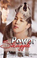Power Struggle [Jikook] [Traducida] by JiminElMachoDeKook