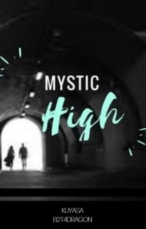 Mystic High by iQuench