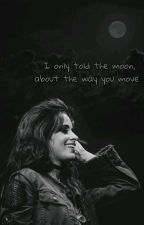 I Only Told The Moon » Camren by CamrenGreenAndBrown