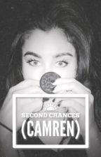 Second Chances (Camren) by DaddyEstrabao