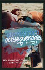 Aposta com consequências 🍫♥ by ___nutellinha__