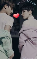It's Called Love × Meanie  by serenitywoo