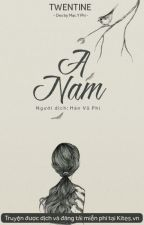 A Nam - Twentine by JiaCheng6