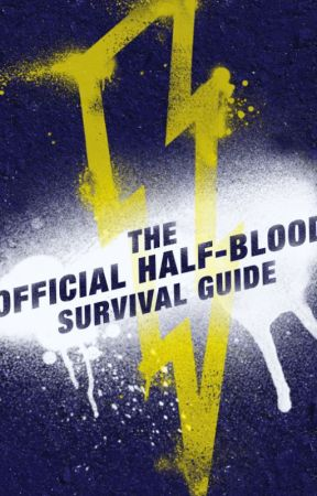 The Official Half-Blood Survival Guide by LTMusical