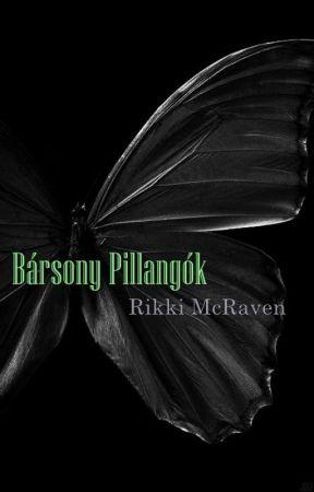 Bársony Pillangók by Rikki_McRaven