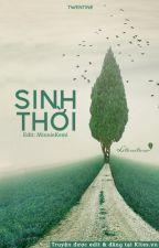 Sinh thời - Twentine by JiaCheng6