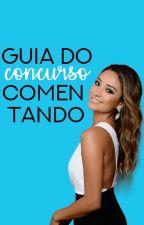 Concurso Comentando - Guia by ConcursoComentando