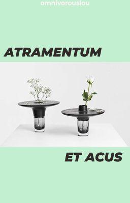 Đọc truyện sope | atramentum et acus