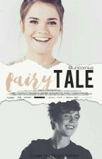 Fairy Tale ✦ Matthew Espinosa  [Book Two] by unicorniuns