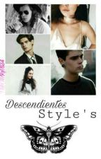 Descendientes Style's  by TheEmoGirl34