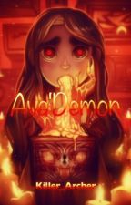 Ava's demon by Killer_Archer