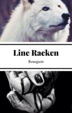 Line Raeken by Rosegum