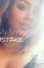 My favourite mistake  by tifan2001