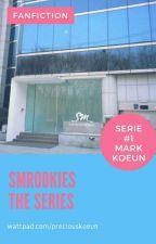 SMROOKIES the Series - #1 MARKOEUN by preciouskoeun