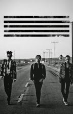 Adopted by BigBang by TopVip30