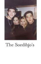 The Soedibjo's: A Short Story by mockingjaybirdx
