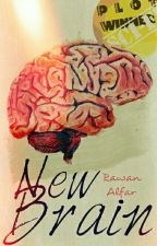 عقل جديد || NEW BRAIN by RawanAlfar