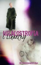Milalostropia i Likantrop.- Remus Lupin. (Wolno Pisane) [Zawieszone] by ShadowWolfLuna
