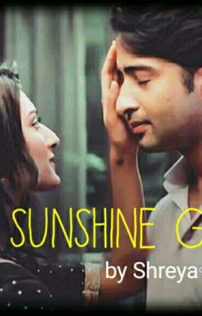 MY Sunshine Girl by Shreyatheweirdo