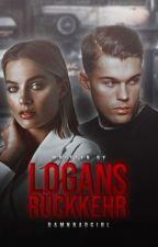 Logans Rückkehr  by DamnBadgirl