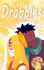 Drabbles {1} | TobiDei/ObiDei. by -MissWriter-