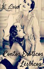 Contos Eróticos Lésbicos - Diversos by NLorak