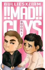 MAD GUYS ➶ BOOK1 Kitten!Zayn by LarryDelZiam_Nh