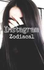 Instagram Zodiacal by -LittleC-