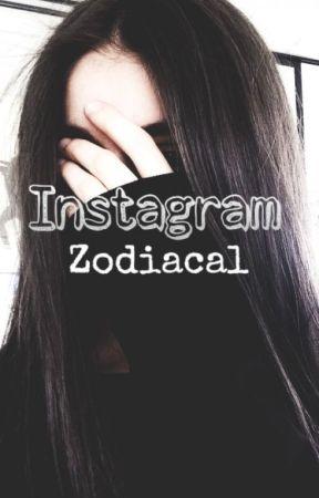 Instagram Zodiacal by -LittleC-