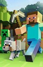 Minecraft: El viaje de Steve by Tecnicandroid