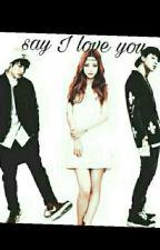 ✨ Потому Что Ты Моя!✨ by Park-Li-Na