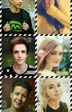 YouTubers best class by KikaLangrov
