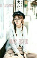| Dear Sister | Bts ~  by wavymoon