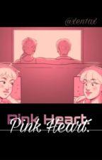 Pink Heart *NamJin* by Jin_seo
