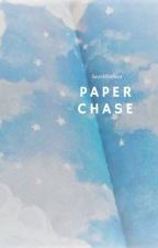 Paper Chase by SweetHollows