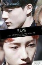Te amo [NoRen/ReNo] NCT by Lani72mk