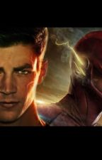 The Flash X Reader: When Lightning Strikes by Read_my_stories_13