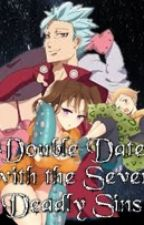 Double Date with the Seven Deadly Sins (Ban x Jericho and King x Diane) by RinzlerHero